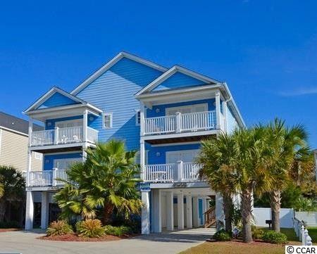 142 B Seabreeze Dr Garden City Beach SC 29576