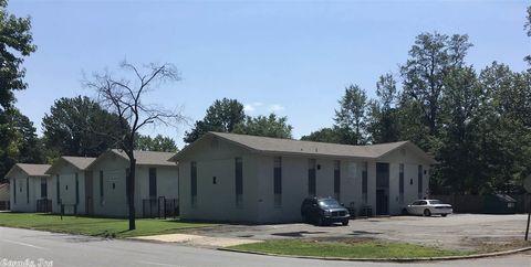 Arkansas Property Viewer