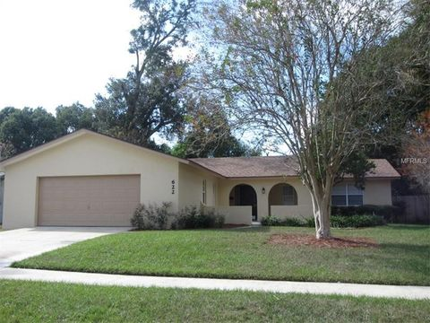 622 Green Meadow Ave, Maitland, FL 32751