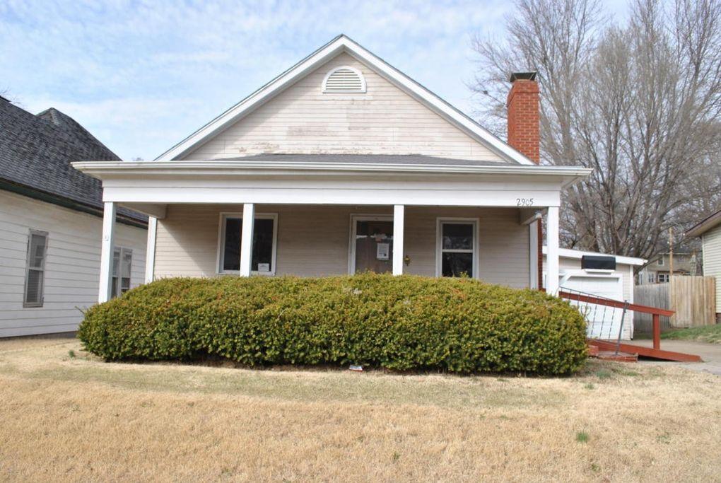 2905 mitchell ave saint joseph mo 64507 for Mitchell homes price list
