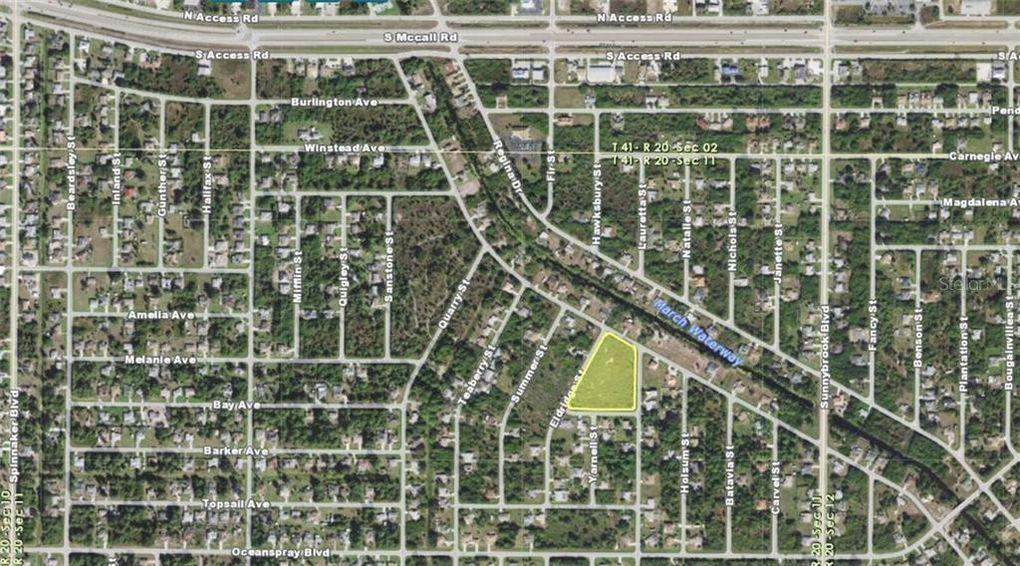 10390 Baybriar Ave, Englewood, FL 34224