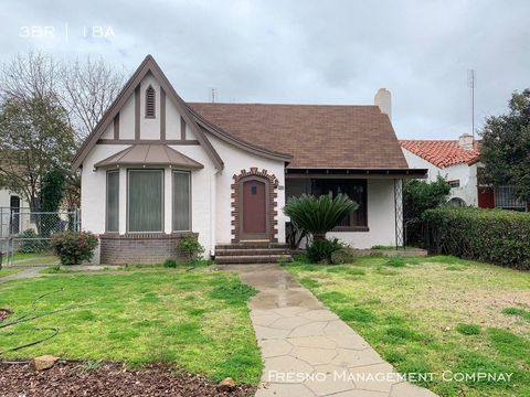 Property Management Section 8 Fresno Ca