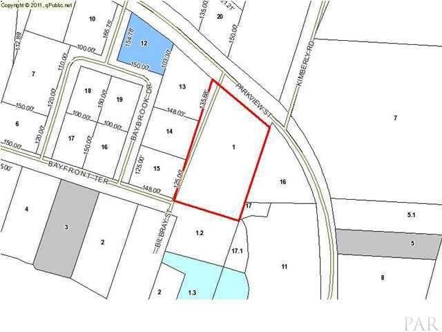 Pace Florida Map.Blk Bilbray St Pace Fl 32571 Realtor Com