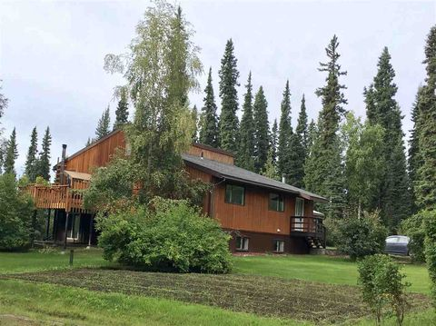Photo of 2175 George Rd, Fairbanks, AK 99712