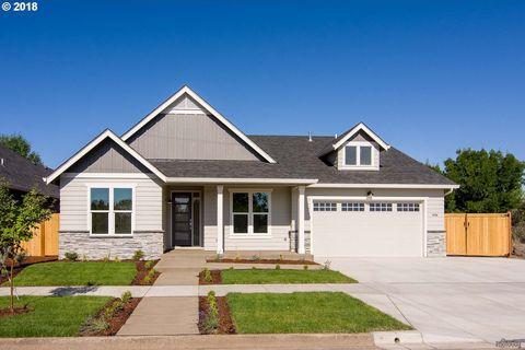 1436 Taylor St, Eugene, OR 97402