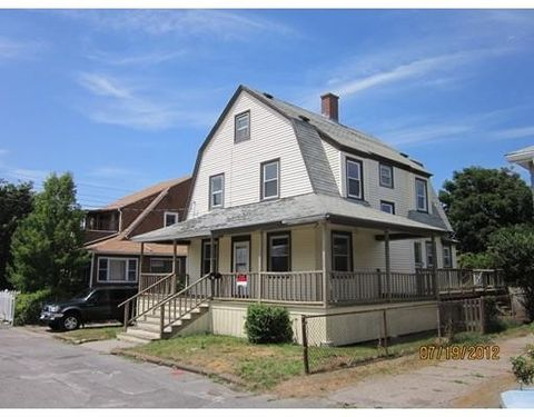 71 G St Unit 1, Hull, MA 02045