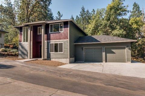 4958 Fox Hollow Rd, Eugene, OR 97405