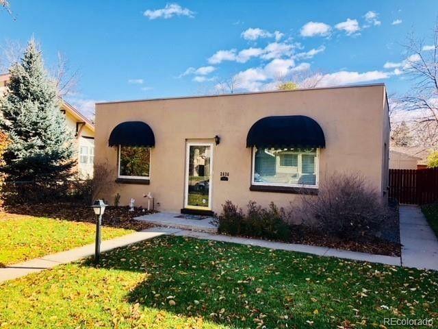 2636 N Gaylord St, Denver, CO 80205