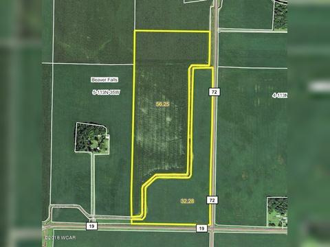 Farmland Section # 5, Morton, MN 56270
