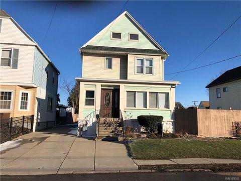 573 Hopkins St, Buffalo, NY 14220