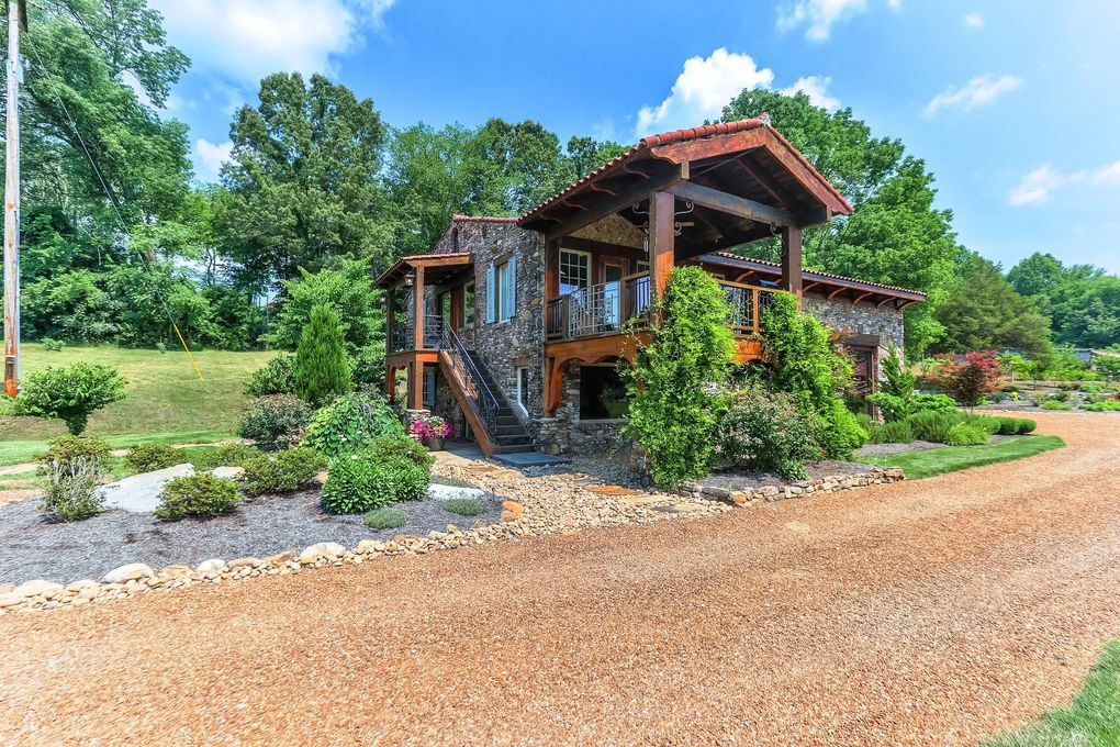 Lake Homes For Sale Spring City Tn