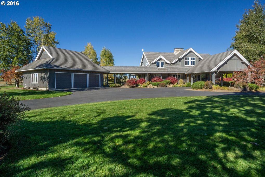 Deschutes County Property Tax