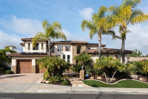 11546 Normanton Way, San Diego, CA 92131
