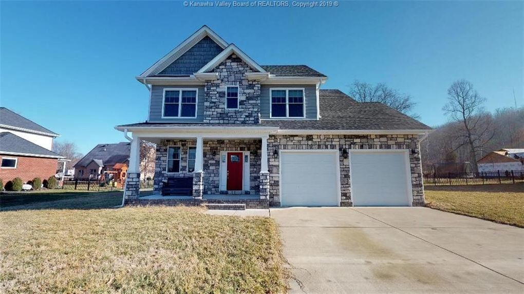 41 Mayberry Dr, Winfield, WV 25213