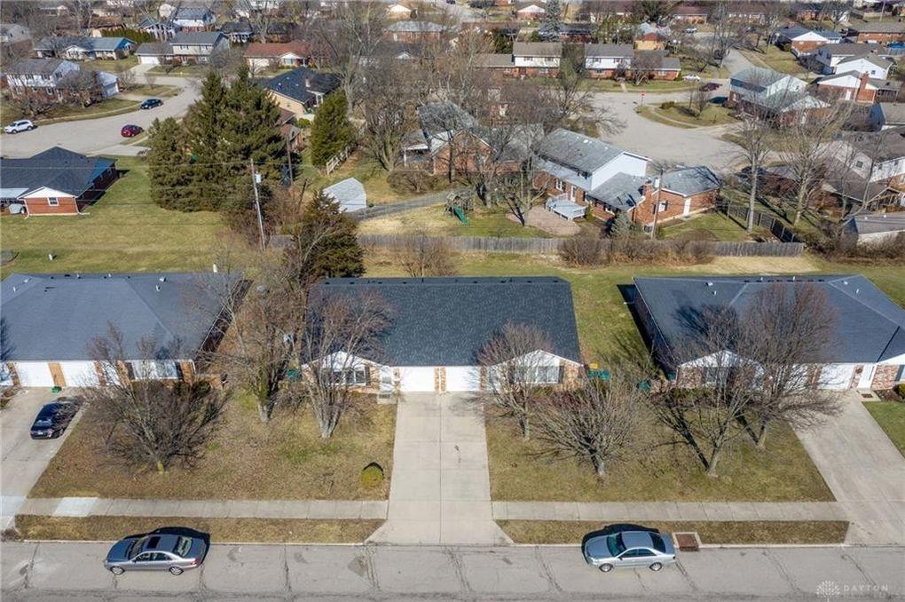 1101-1107 E David Rd, Kettering, OH 45429