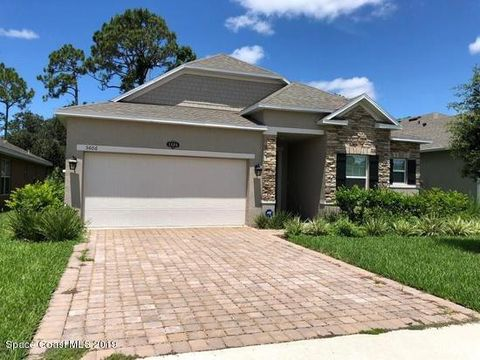 Photo of 5606 Enchanted Ave, Titusville, FL 32780