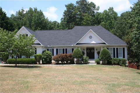 1145 Windridge Dr, Loganville, GA 30052