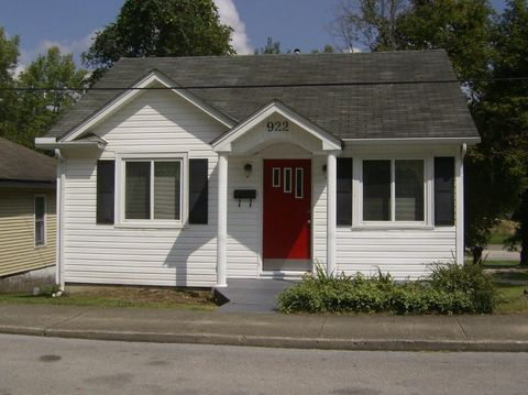 922 W Main St, Morehead, KY 40351