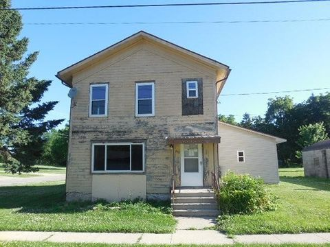 Homes For Sale Lowell Wi