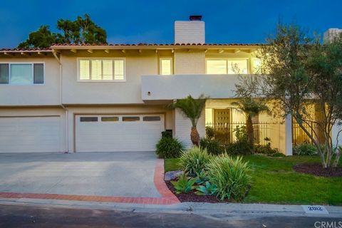 2012 Vista Caudal Newport Beach CA 92660