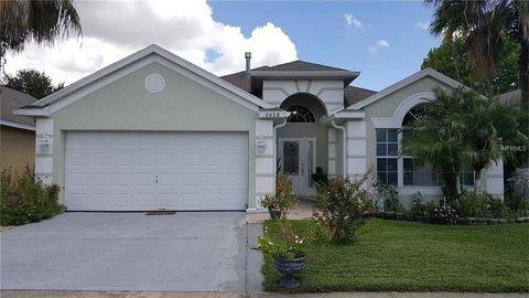 6629 Bouganvillea Crescent Dr, Orlando, FL 32809