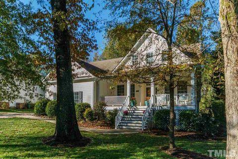 Homes For Sale Near Morris Grove Elementary School Chapel Hill Nc