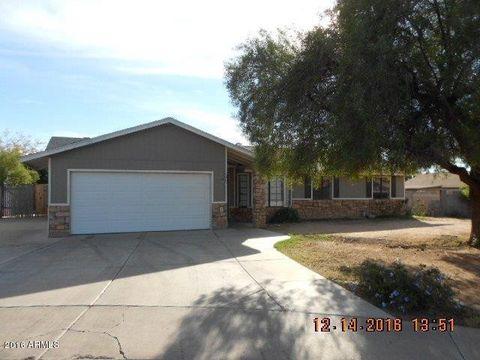 5407 E Dolphin Cir, Mesa, AZ 85206