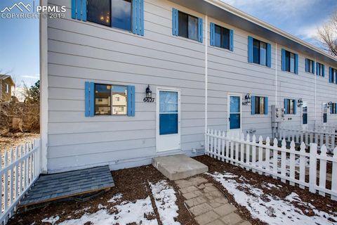 6627 Pahokee Ct, Colorado Springs, CO 80915