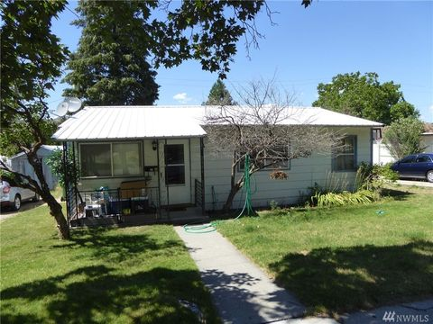 Photo of 1108 Central Dr, Coulee Dam, WA 99116