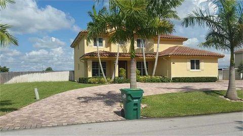 21504 Sw 133rd Ave, Miami, FL 33177