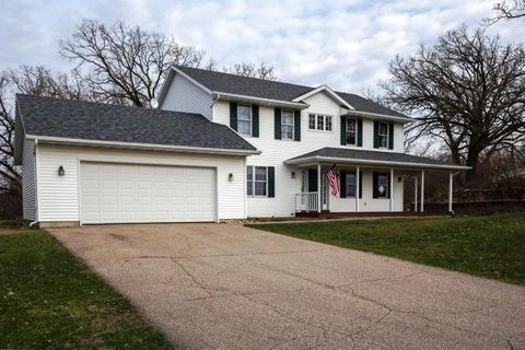 Photo of N1044 Fremont Rd, Whitewater, WI 53190
