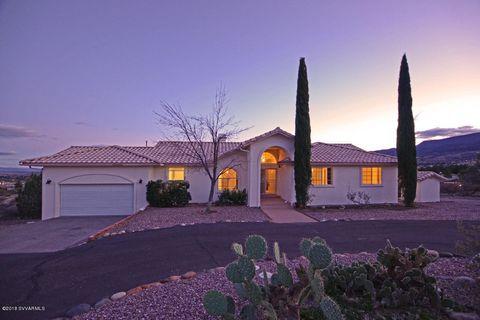 75 Copper St, Clarkdale, AZ 86324