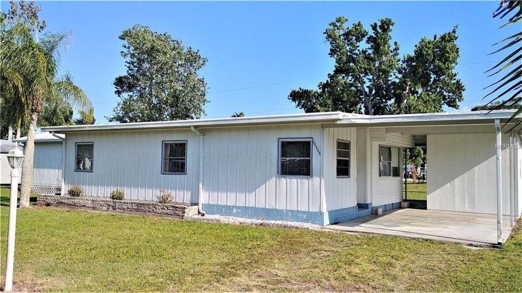 14455 Pambar Ave, Port Charlotte, FL 33953