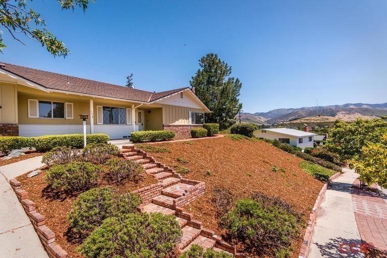 San Luis Obispo County Rental Homes