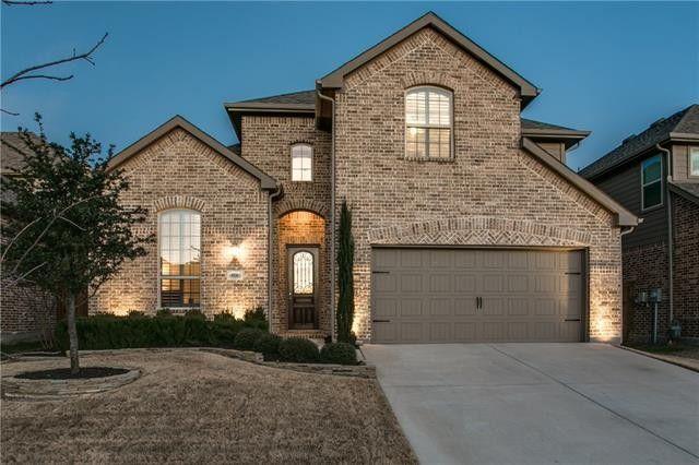 9536 Bewley Ct, Fort Worth, TX 76244