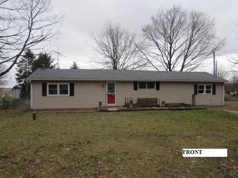 110 W Seneca St, Bonfield, IL 60913