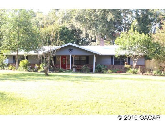 18831 sw 13th ave newberry fl 32669 home for sale