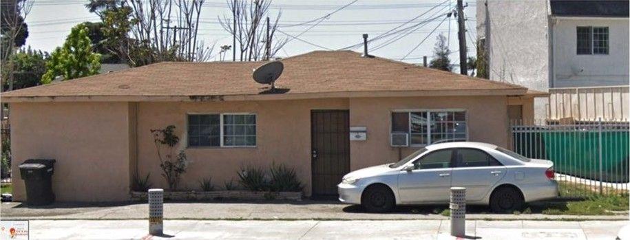 10418 Alondra Blvd, Bellflower, CA 90706