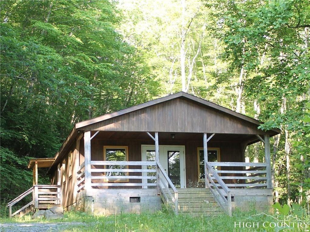 Banner Elk Rental Properties