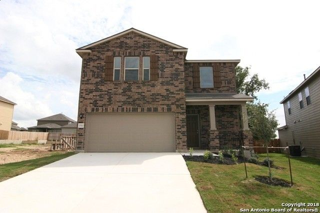 1510 Bluewood Crst, San Antonio, TX 78245