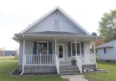 608 W Elkhorn St, Pierce, NE 68767