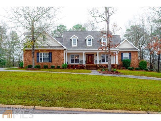 55 Charleston Cir, Hawkinsville, GA 31036 - Home For Sale ...