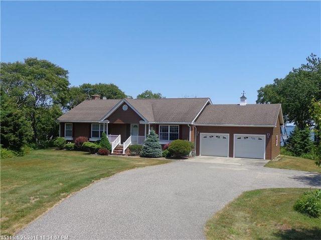 15 deerfield dr jonesport me 04649 home for sale and