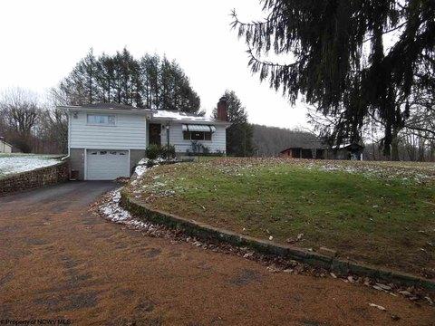149 Wilson Rd, Fairmont, WV 26554