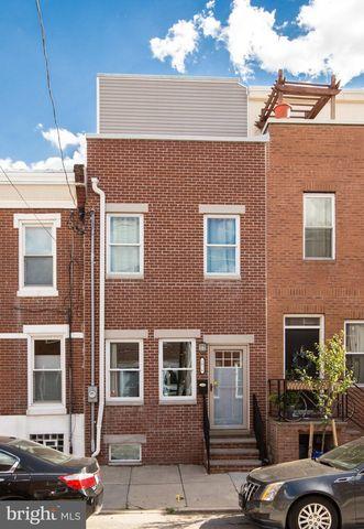 Photo of 2026 Manton St, Philadelphia, PA 19146