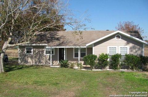 2016 Friedens Church Rd, Seguin, TX 78155