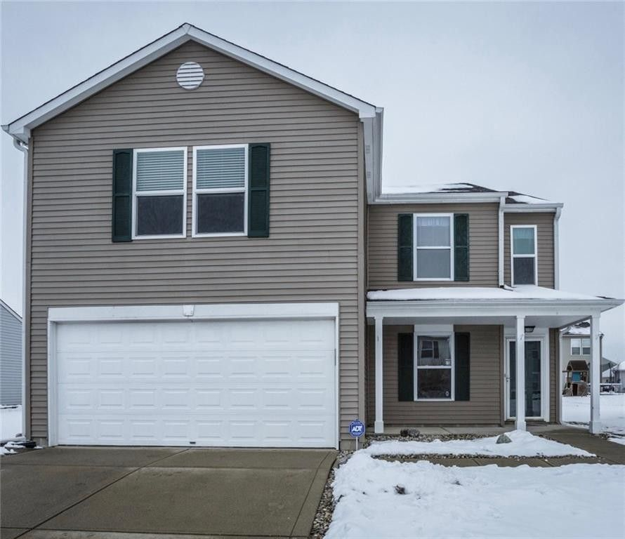 10634 Crackling Dr, Indianapolis, IN 46259