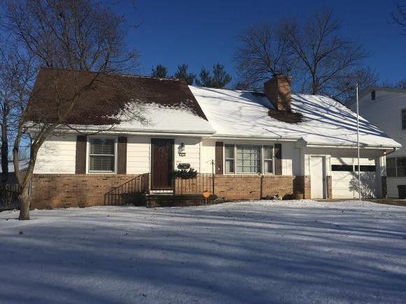 1812 Home Park Ave Decatur IL 62526