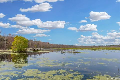 155 Wall Lake Trl, Melrose, FL 32666