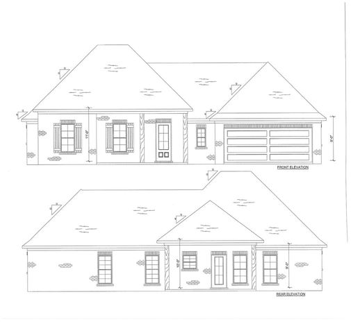 2202 Delaney Cv Madison Ms 39110 Home For Sale And